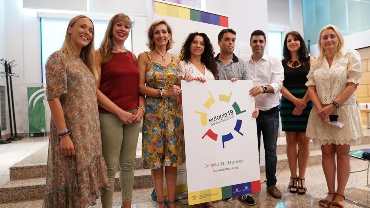 El Festival Eutopía estará dedicado a la lucha contra la violencia de género