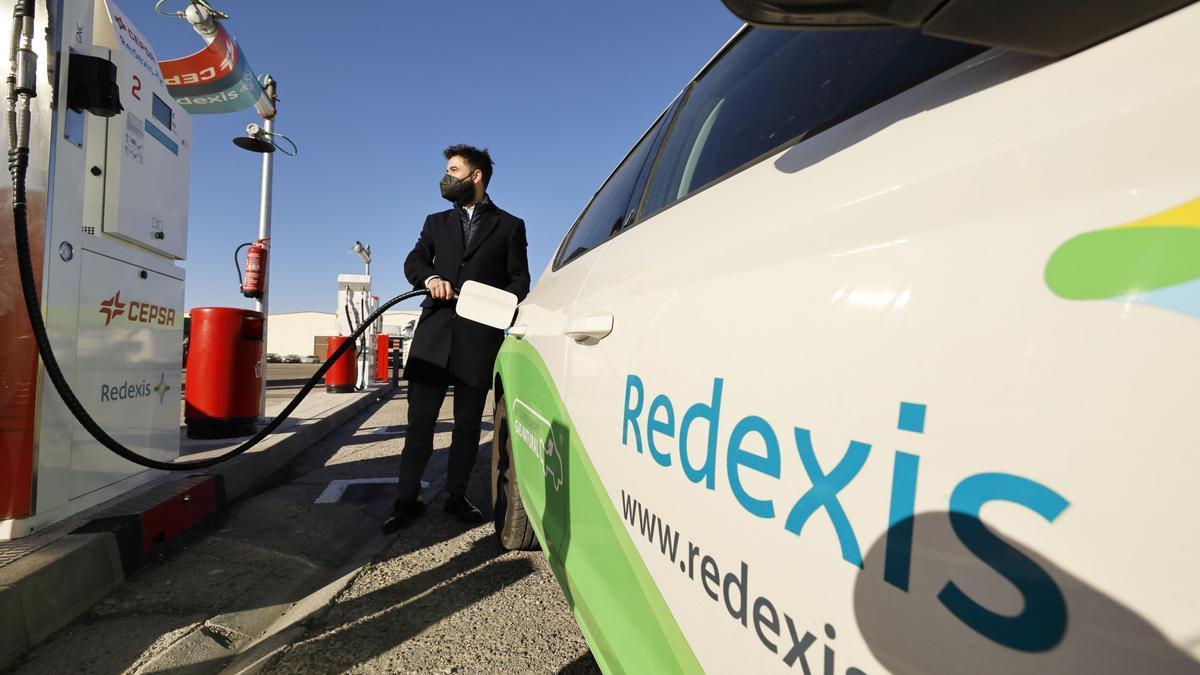 Redexis, energía y sostenibilidad para el presente y futuro de la Región de Murcia