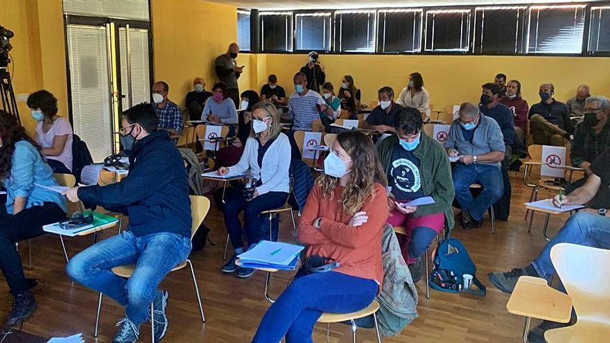 Asturias liderará una red internacional científica sobre el oso