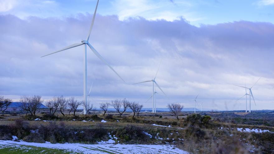 Video de Forestalia sobre las ventajas de los proyectos de energía renovable en el medio rural
