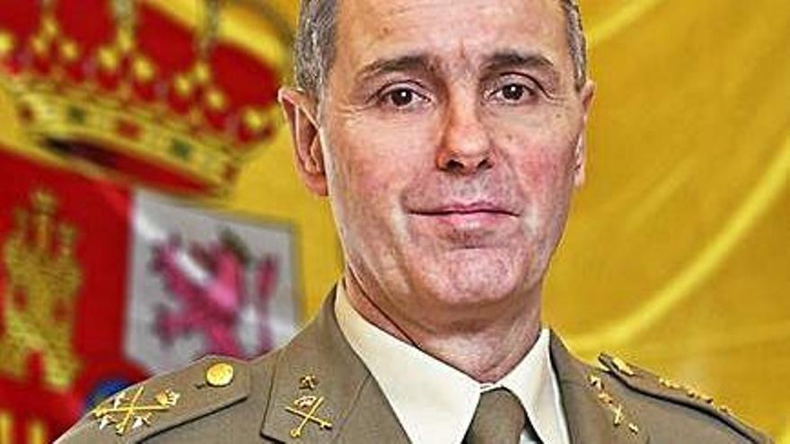 Un palmesano, segundo jefe del Estado Mayor del Ejército de Tierra