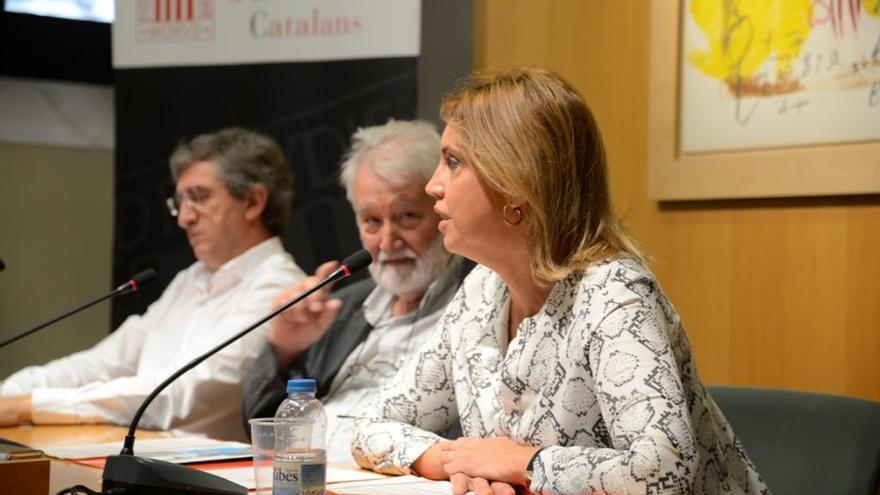 Investigadors en biomedicina, protagonistes a Figueres de la 2a «Science Needs You!»