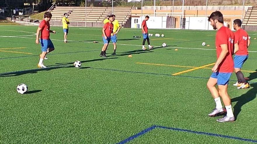 El Vista Alegre Estudiantil arranca con 32 jugadores
