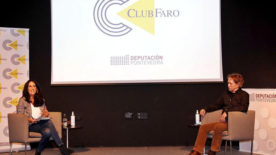 """Celso Castro: """"La página en blanco no me da miedo porque todo está en mi cabeza"""""""