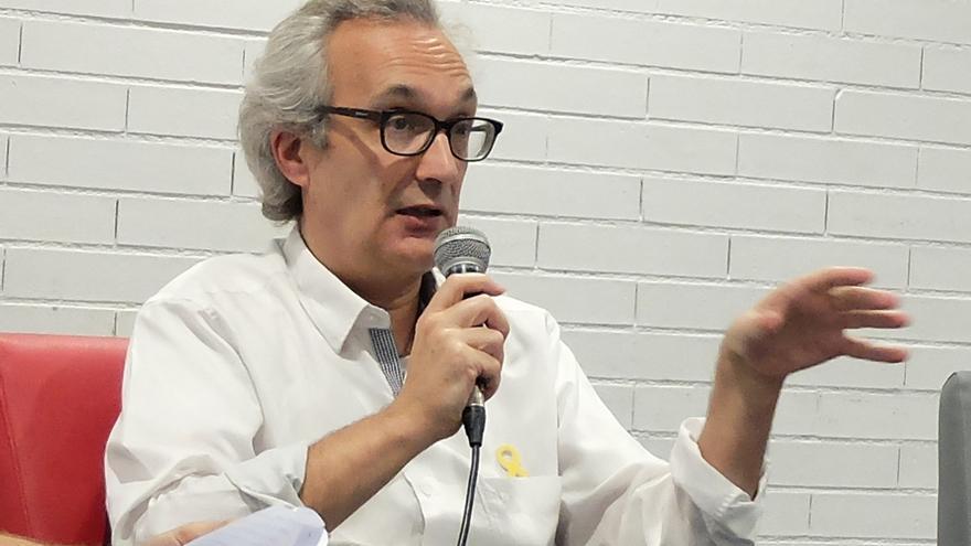 El figuerenc Enric Pujol ha estat nomenat nou director del MUME de la Jonquera