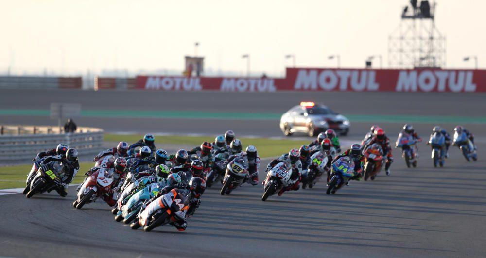Gran Premio de Qatar de MotoGP