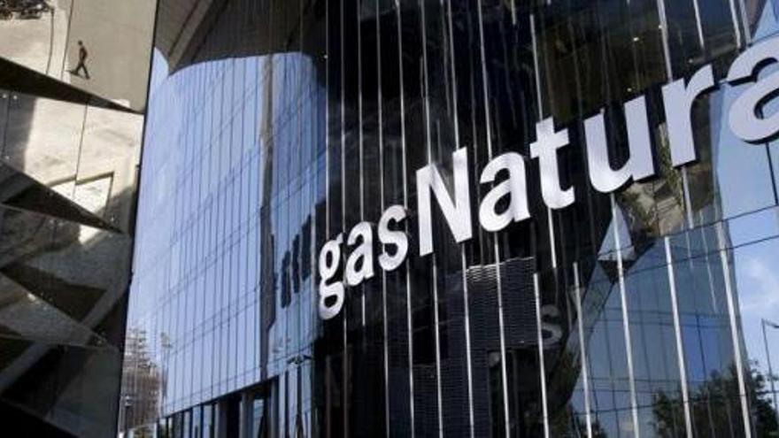 Gas Natural anuncia el canvi de seu