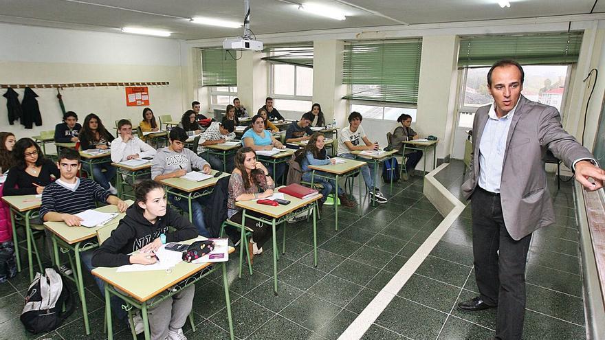 La crisis del COVID dispara en un 30% el interés por convertirse en profesor