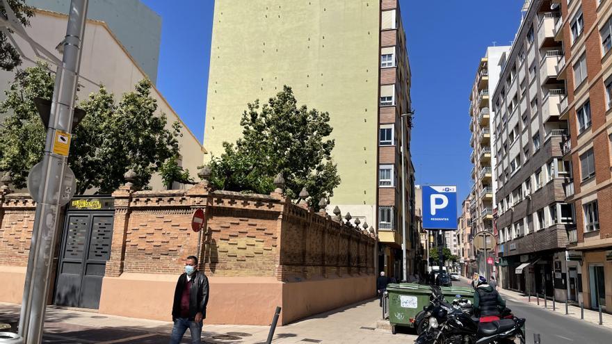 Ripollés achaca a una pugna entre Carlos Fabra y Juan María Calles la no colocación del mural en Castelló