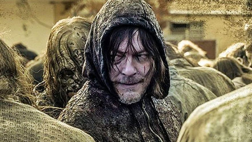 La sèrie «The Walking Dead» dirà adeu amb la seva onzena temporada
