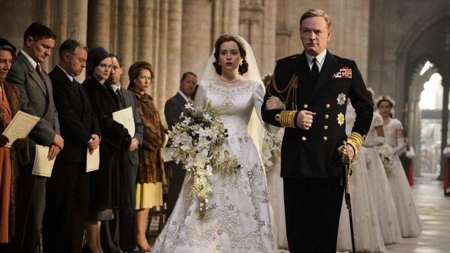 Por qué 'The Crown' es una de las mejores series de Netflix