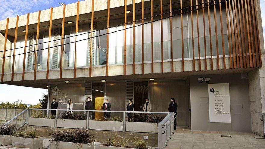 El municipio inaugura su Casa de la Cultura tras 3,3 millones de inversión