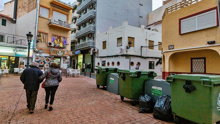 Benidorm encuesta a los vecinos sobre la limpieza y basura para el nuevo contrato