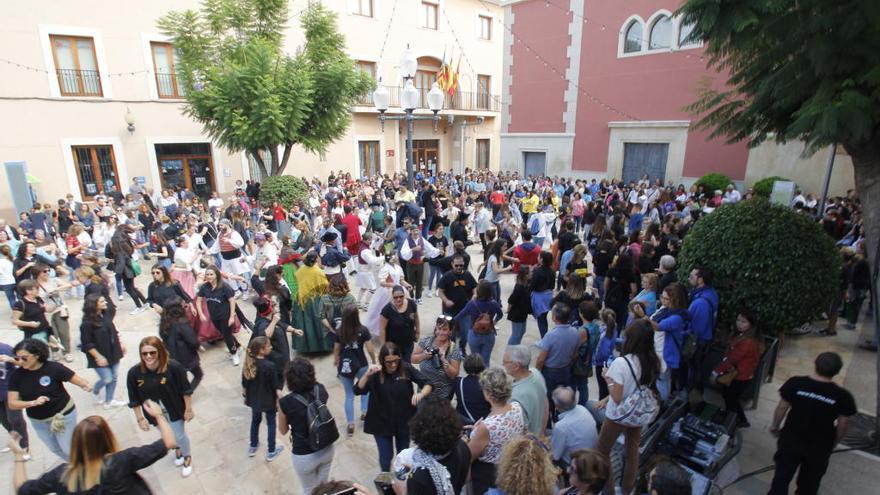 El Campello rememora la Conquista de València