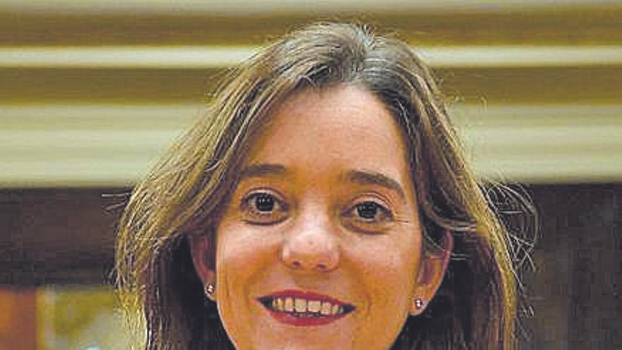 Inés Rey entra en el Comité Federal del PSOE