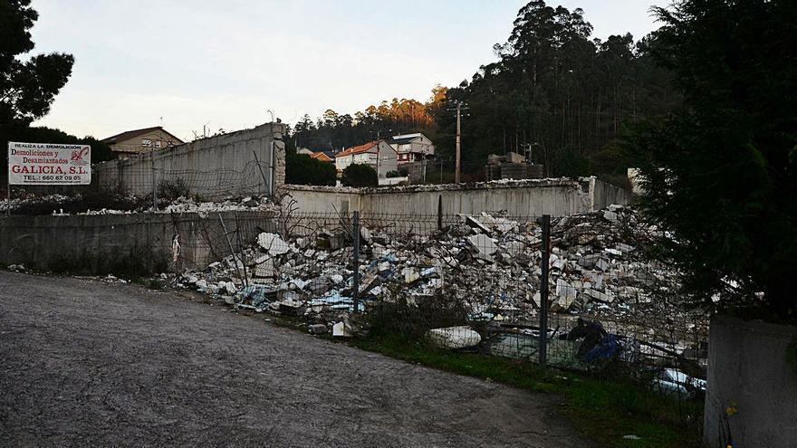 El Concello invita a Barros a acudir a los tribunales para reclamar la indemnización de 1.300.000 euros