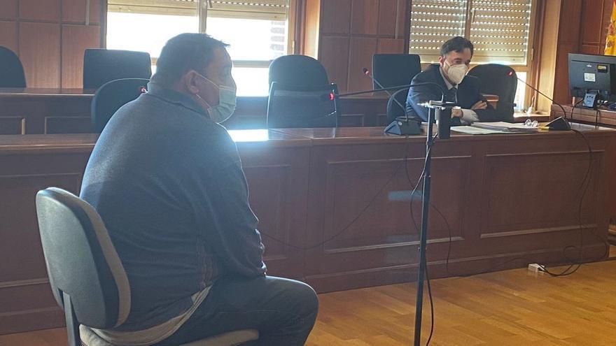 Admite que violó y maltrató a su novia discapacitada en Caravaca y acepta seis años de cárcel