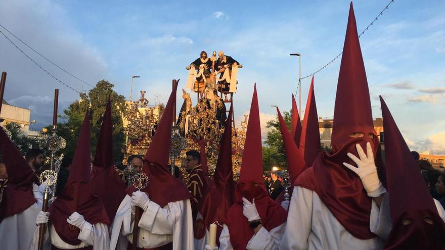 El Descendimiento 'va a Córdoba' con todas las consecuencias