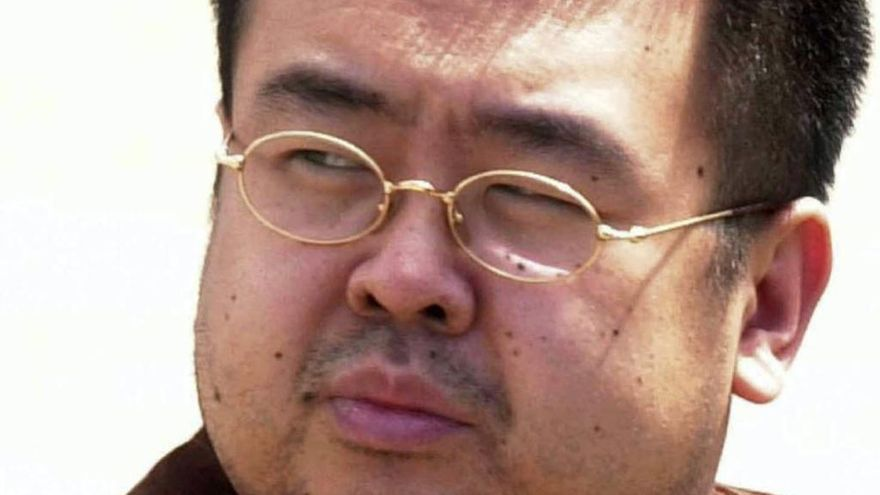 Kim Jong-nam fue asesinado con un arma química