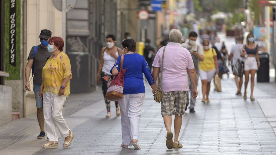 Europa abre la puerta a que los vacunados dejen de usar mascarillas