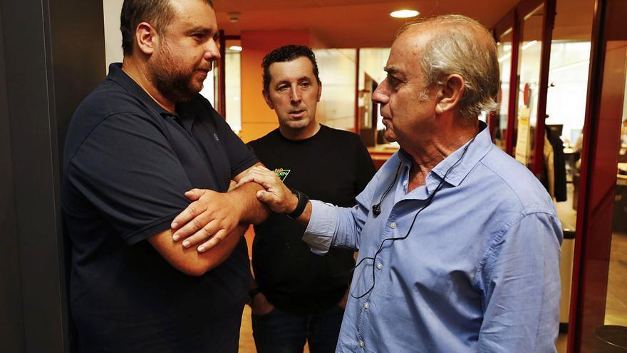 La campaña de socios que salvó al Oviedo en 2003: la increíble respuesta de la afición azul