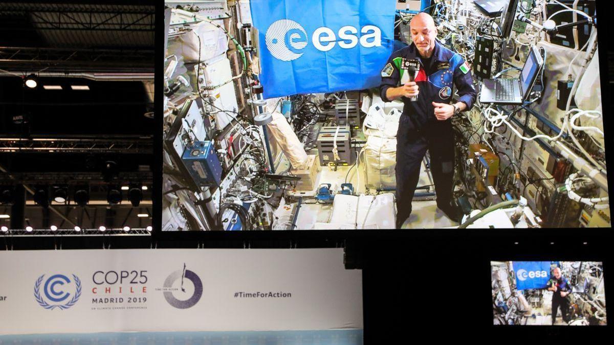 La Agencia Espacial Europea busca nuevos astronautas