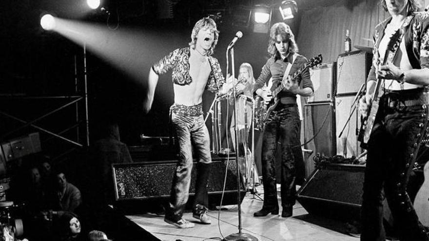 1971 ¿El mejor año de la historia del rock?
