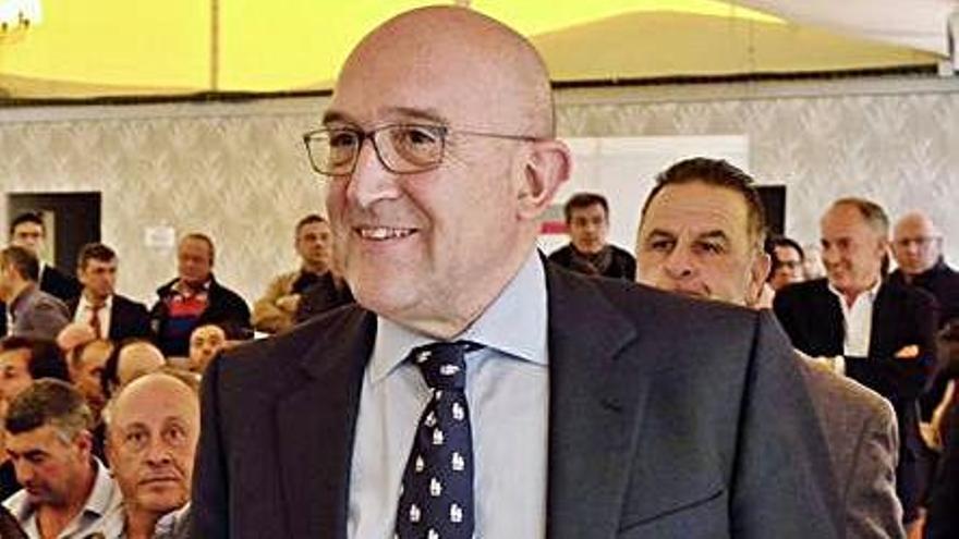 La Junta pide al Gobierno que defienda ante la UE el importe de los fondos Feader