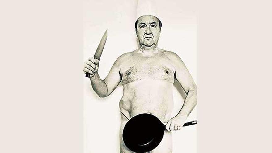 """Koldo Royo denuncia que la política """"nos deja desnudos ante la crisis"""""""