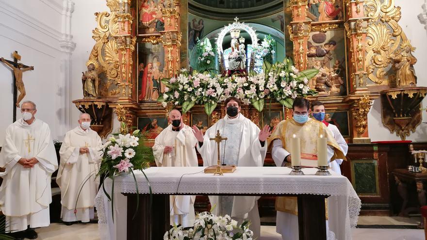 Toro y el alfoz renuevan su devoción a la Patrona, la Virgen del Canto