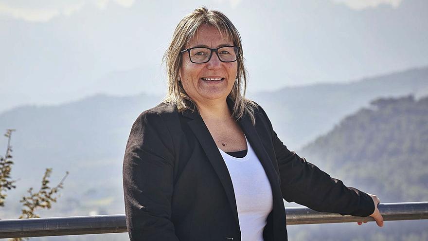 Montserrat Ambrós: «Cal crear oportunitats i ser competitius»