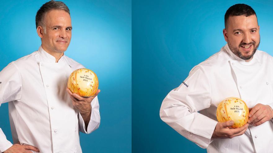 Ca Suso y Ferpel Gastronómico, nuevos restaurantes con sol de la Guía Repsol