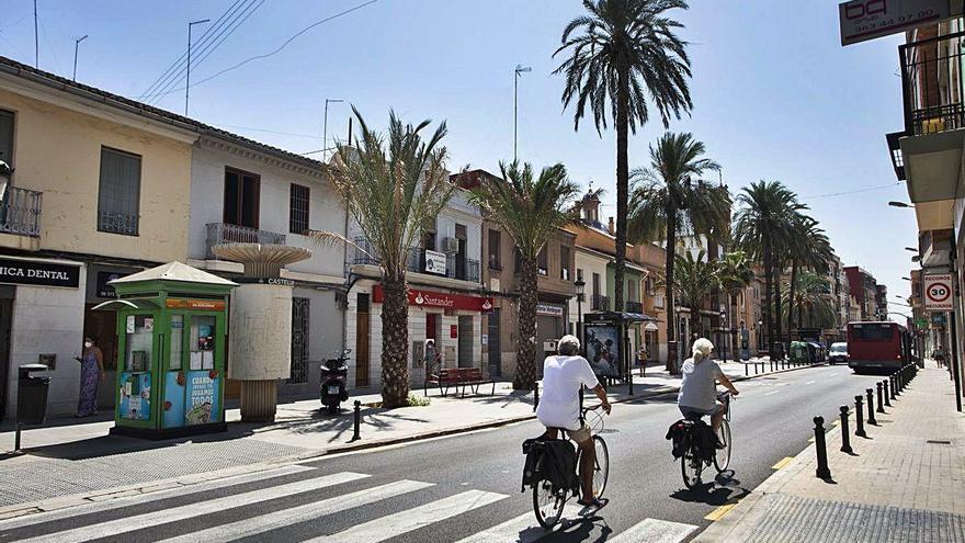 València renueva el convenio con la cooperativa eléctrica de Castellar para evitar cortes de luz