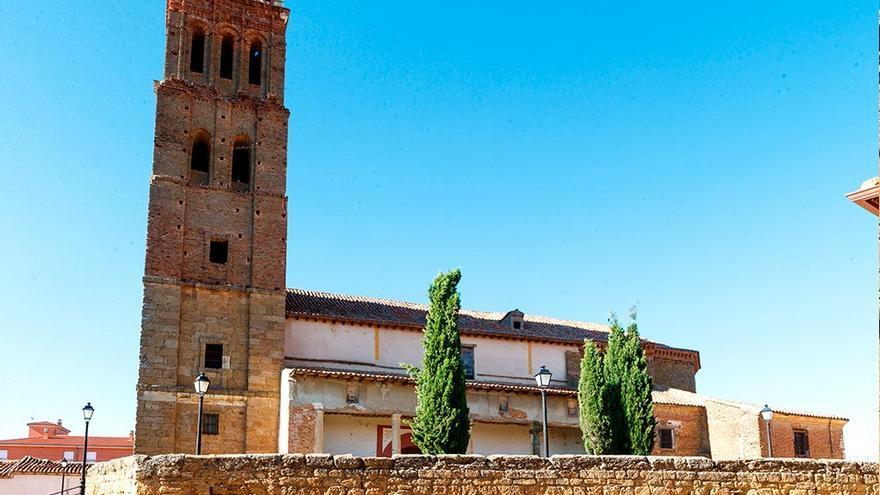 La iglesia de Villanueva del Campo, declarada BIC tras 38 años de espera
