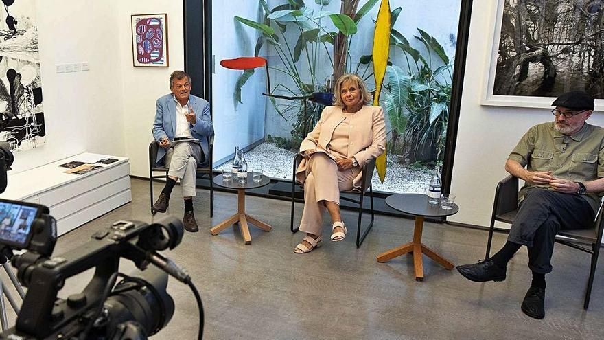 Un nou espectacle de María Pagés obrirà el festival virtual de Peralada