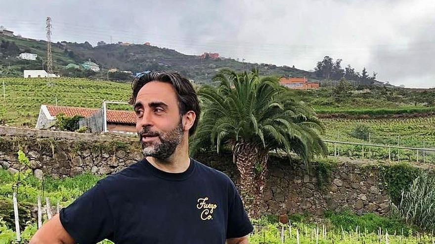 «Cuando un vino es malo da igual que valga 3, 5 o 20 euros»