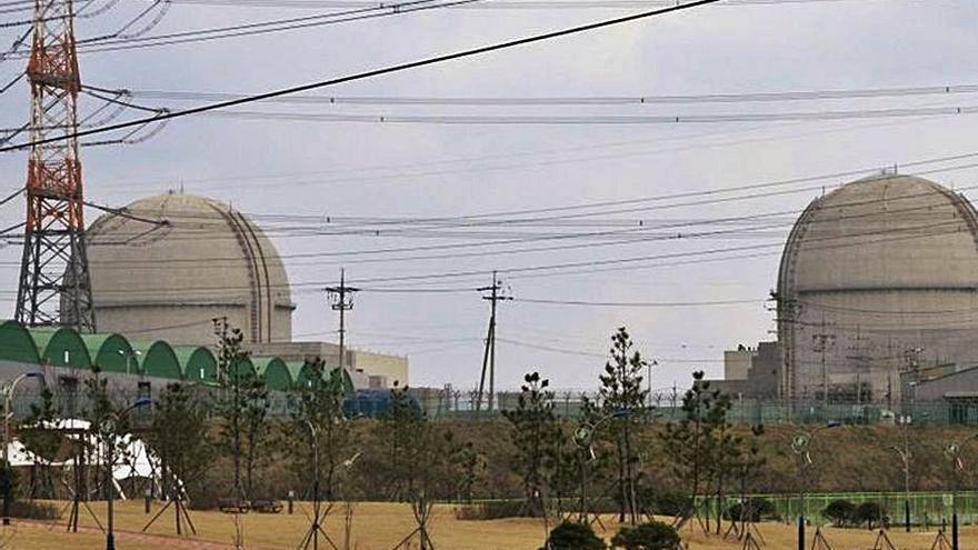Fotos de satèl·lit mostren moviment en el principal reactor nuclear nord-coreà