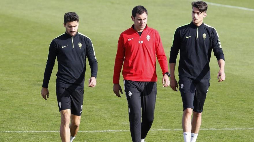 Canella, Peybernes y Álvaro Jiménez no viajarán a Las Palmas