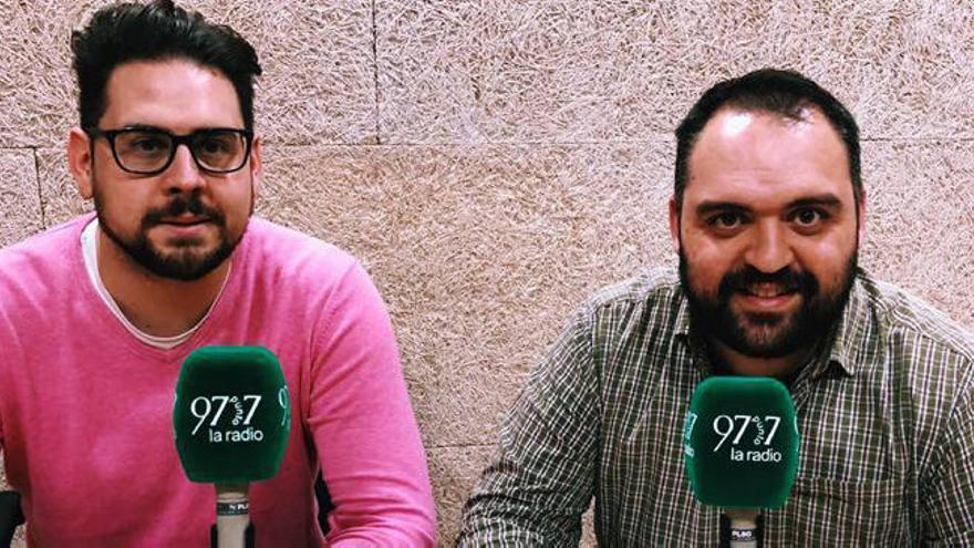 Tribuna Deportiva se convierte en el programa local más descargado de España