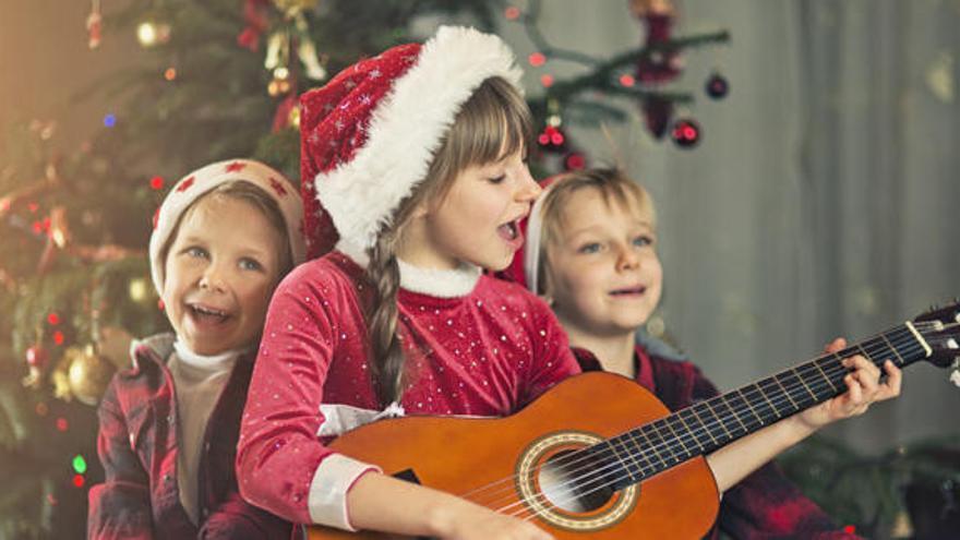 Diez canciones esenciales para escuchar en Navidad