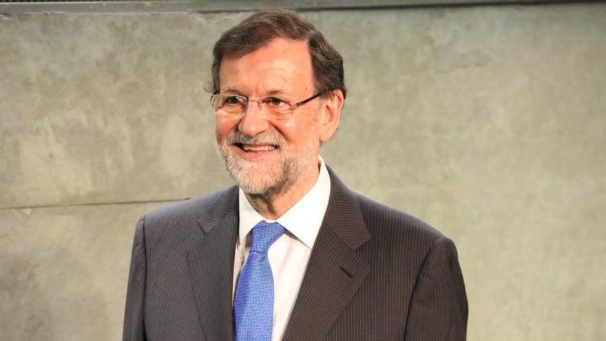 Rajoy: «És pitjor un govern condicionat per ERC que anar a unes terceres eleccions»