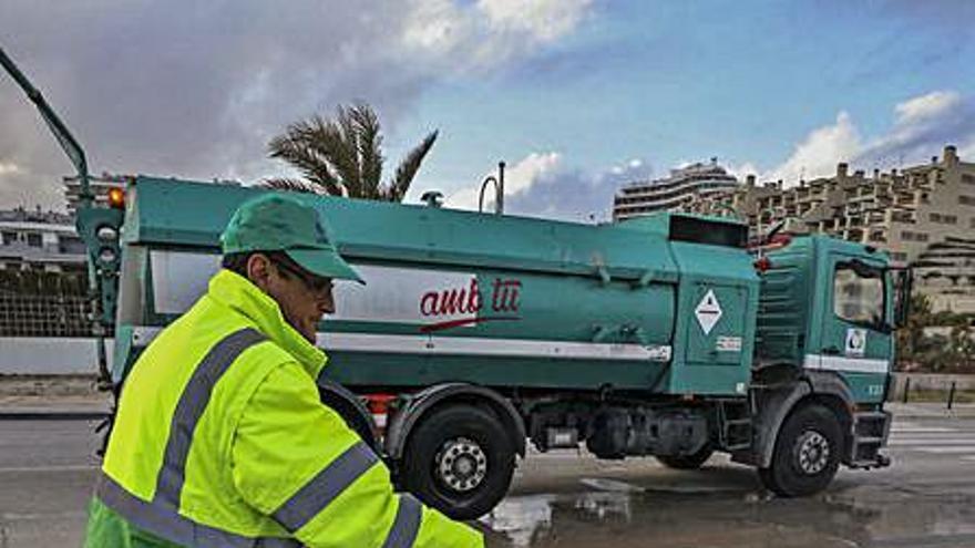 Elche verde y limpia: Un gran esfuerzo colectivo