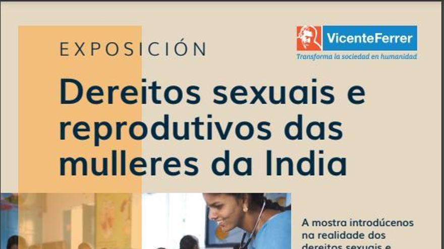 Derechos sexuales y reproductivos de las mujeres de la India