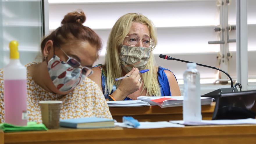Cs Torrevieja solicita incorporar enfermeros escolares en los centros educativos