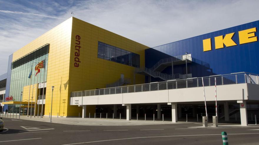 Ikea abre su tienda de alimentación en Murcia a los pedidos para recoger