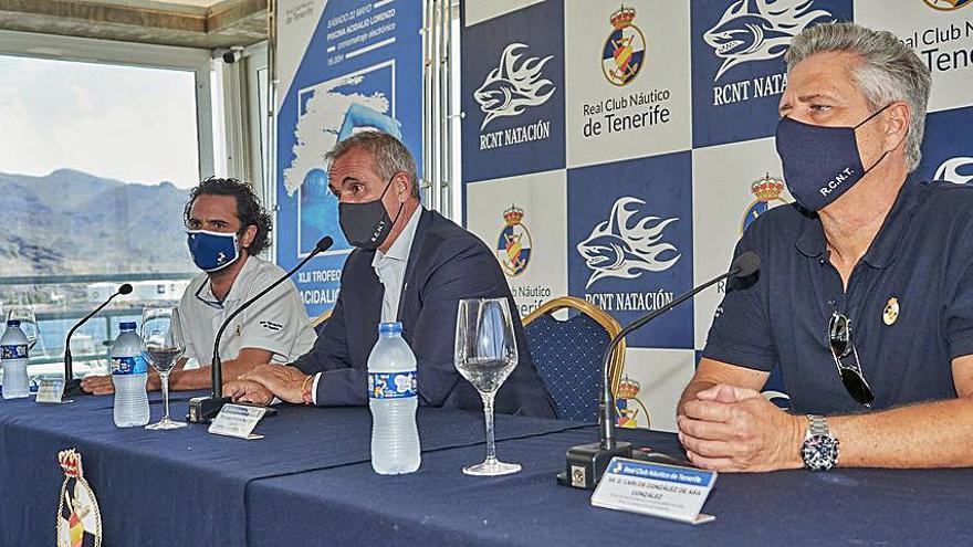 El Trofeo Acidalio Lorenzo,  el sábado con diez clubes