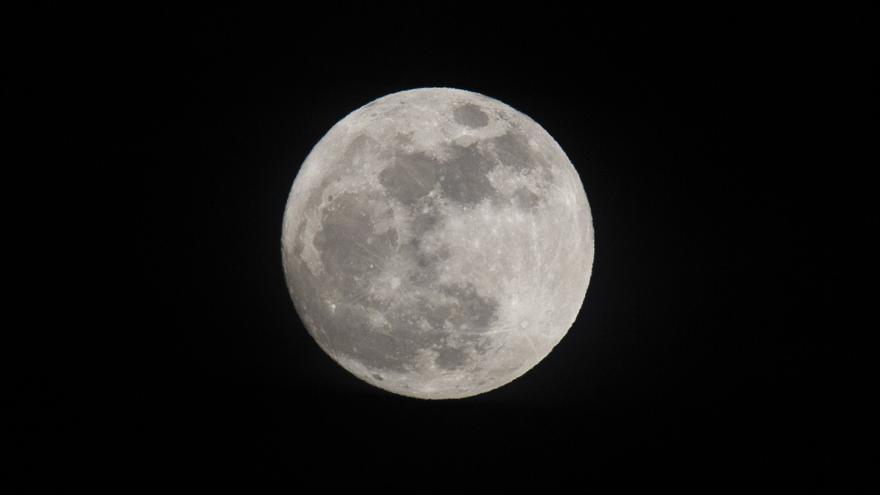 Superluna rosa 2021: cuándo verla y en qué consiste