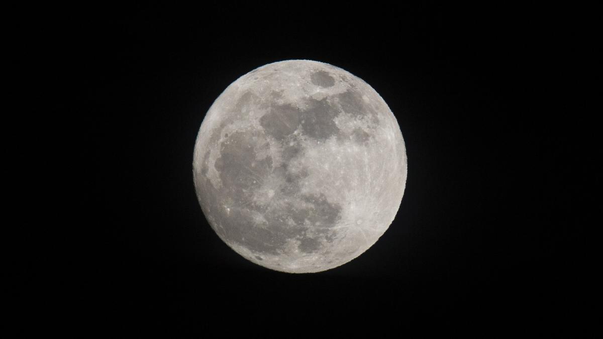 La superluna rosa 2021 será visible en apenas unas horas en toda España.