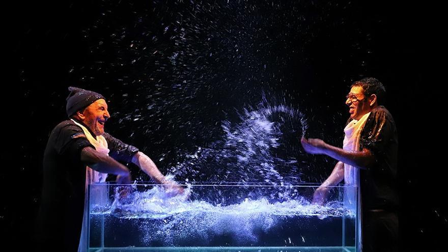 Nautilus, 20.000 leguas de viaje submarino