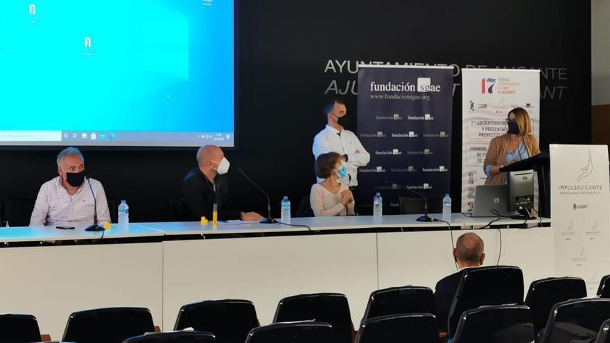Más de cien propuestas de series y películas se presentan al Festival de Cine de Alicante
